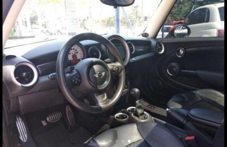 Mini Coupe S 1.6 Aut - Foto #6