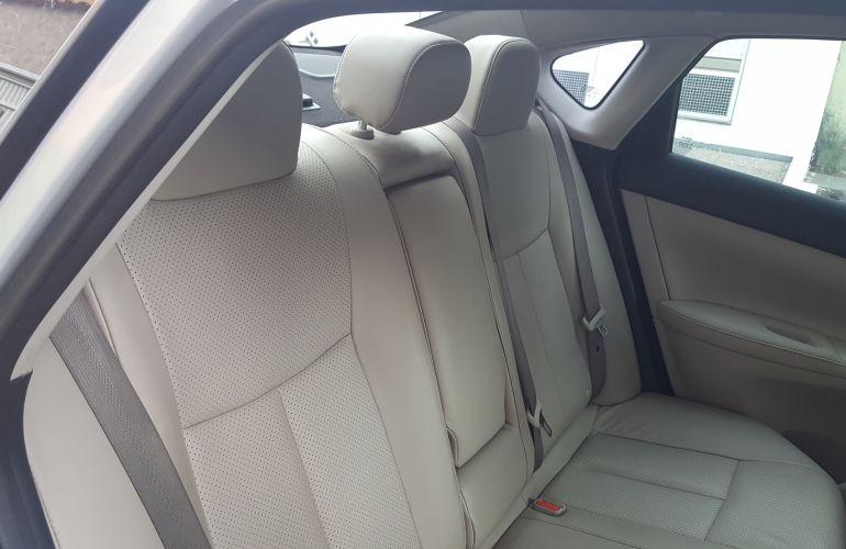 Nissan Sentra Unique 2.0 16V CVT (Flex) - Foto #5