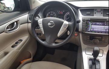 Nissan Sentra Unique 2.0 16V CVT (Flex) - Foto #9