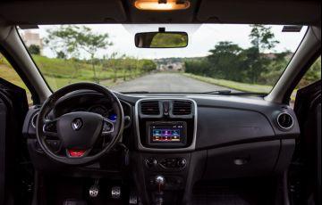 Renault Sandero RS 2.0 16V (Flex) - Foto #6