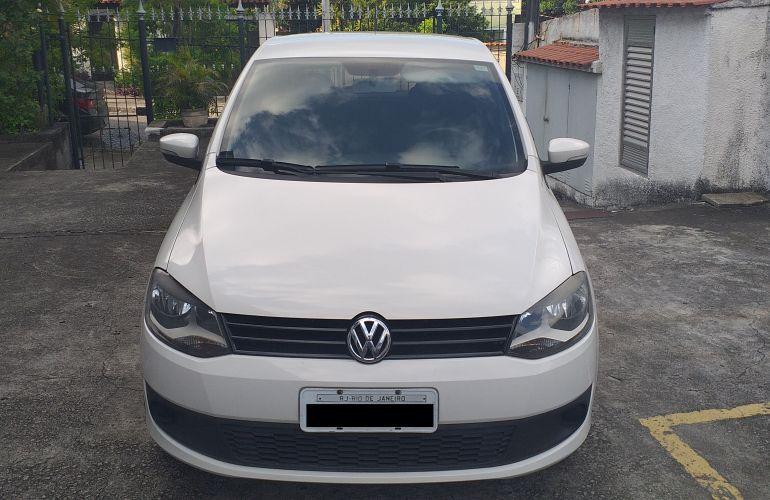 Volkswagen Fox 1.0 TEC (Flex) 4p - Foto #7