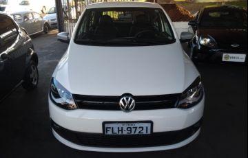 Volkswagen Fox 1.6 MSI Rock in Rio (Flex) - Foto #1
