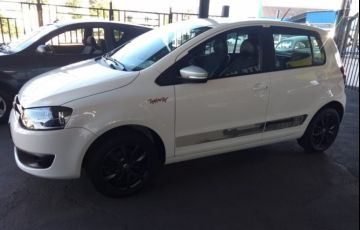 Volkswagen Fox 1.6 MSI Rock in Rio (Flex) - Foto #2