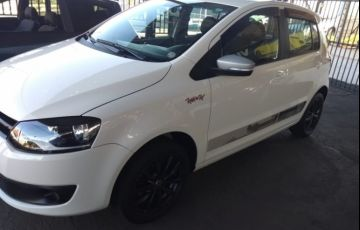Volkswagen Fox 1.6 MSI Rock in Rio (Flex) - Foto #3