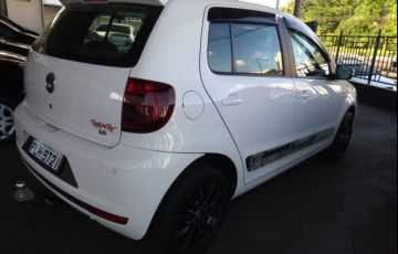 Volkswagen Fox 1.6 MSI Rock in Rio (Flex) - Foto #8