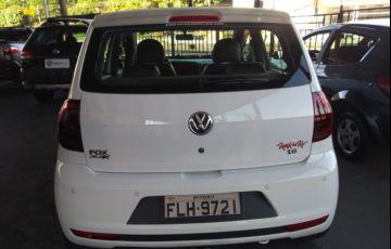 Volkswagen Fox 1.6 MSI Rock in Rio (Flex) - Foto #9