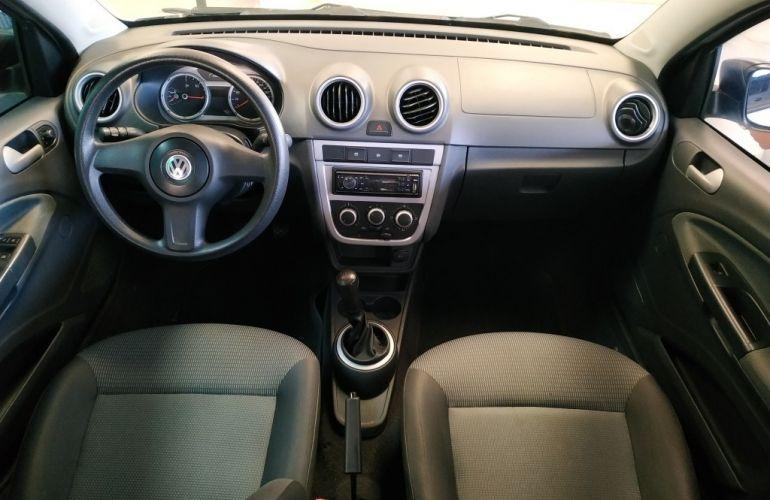 Volkswagen Gol 1.6 (G5) (Flex) - Foto #6