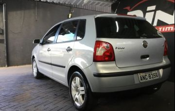 Volkswagen Polo Hatch. 1.6 8V (Flex) - Foto #3