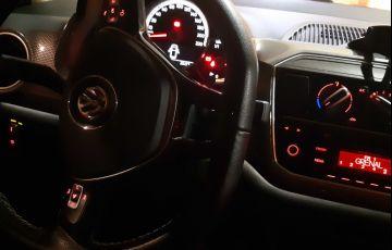 Volkswagen Up! 1.0 12v TSI E-Flex Cross Up! - Foto #4