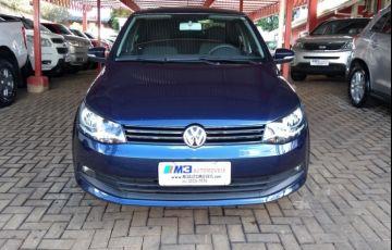 Volkswagen Voyage 1.6 MSI Comfortline (Flex) - Foto #2