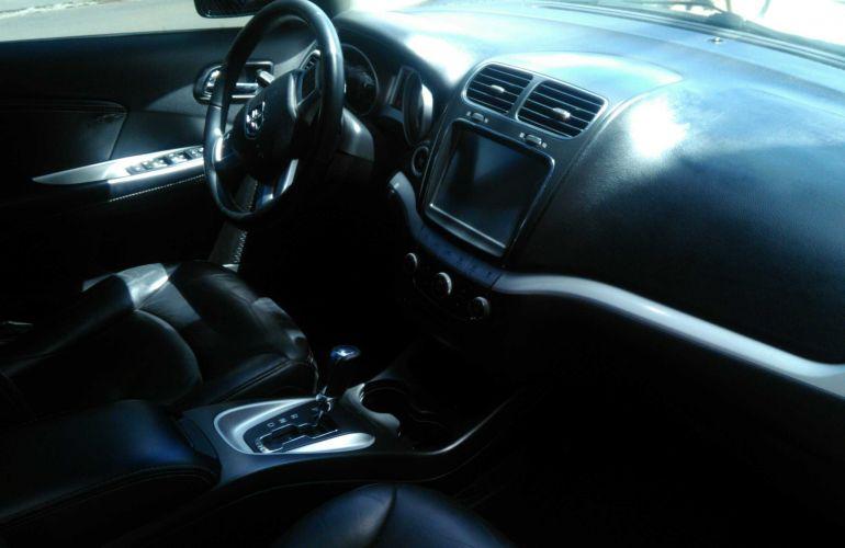 Dodge Journey RT 3.6 (aut) - Foto #1
