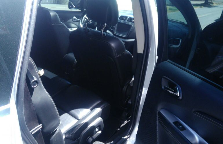 Dodge Journey RT 3.6 (aut) - Foto #2