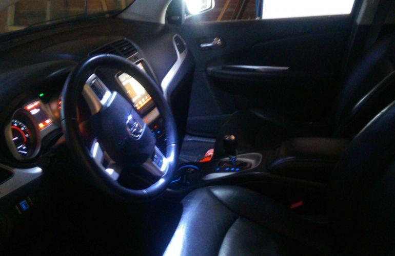 Dodge Journey RT 3.6 (aut) - Foto #5