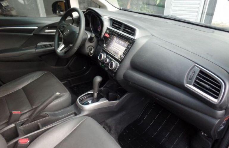 Honda Fit LX 1.5 i-VTEC FlexOne - Foto #3