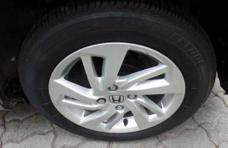 Honda Fit LX 1.5 i-VTEC FlexOne - Foto #6