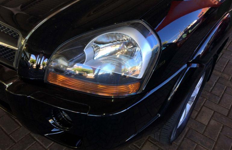 Hyundai Tucson GLS 2.0 16V (aut) - Foto #7