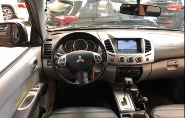 Mitsubishi L200 Triton HPE 4WD 3.2 DID-H - Foto #3