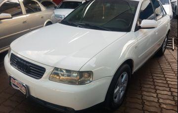 Audi A3 1.6 8V