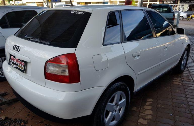 Volkswagen Novo Gol 1.6 (Flex) - Foto #8