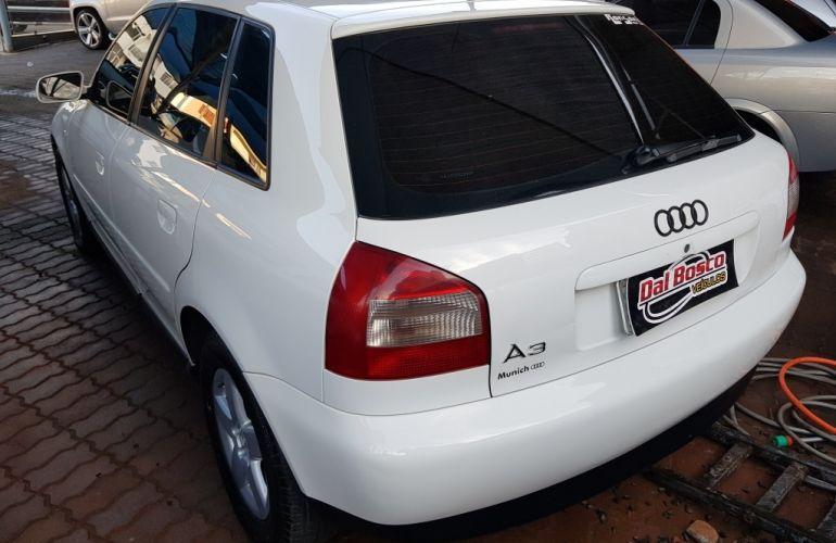 Volkswagen Novo Gol 1.6 (Flex) - Foto #10