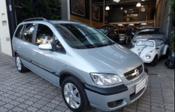 Chevrolet Zafira Elite 2.0 Mpfi 8V Flexpower