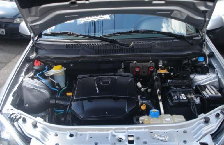 Fiat Weekend Trekking 1.6 Flex 16V 5p - Foto #10