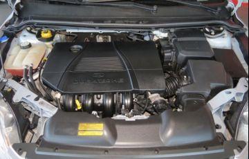 Ford Focus Sedan 2.0 16V - Foto #7