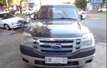 Ford Ranger Limited 4x4 3.0 (Cab Dupla)