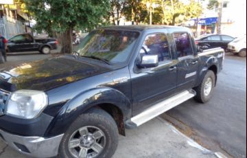 Ford Ranger Limited 4x4 3.0 (Cab Dupla) - Foto #2