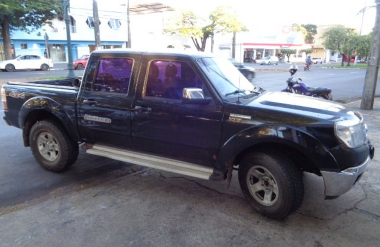 Ford Ranger Limited 4x4 3.0 (Cab Dupla) - Foto #3