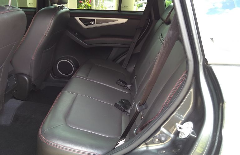 Lifan X60 1.8 16V VVT VIP CVT - Foto #2