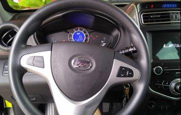 Lifan X60 1.8 16V VVT VIP CVT - Foto #4