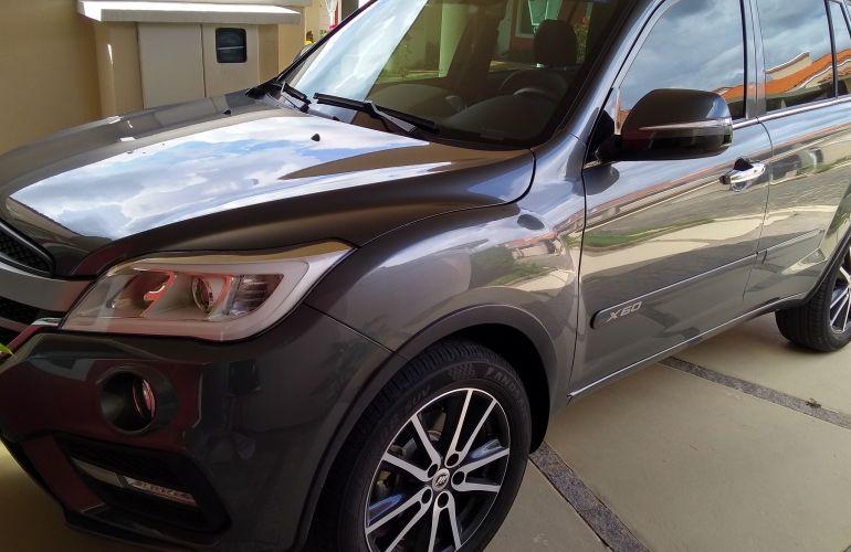 Lifan X60 1.8 16V VVT VIP CVT - Foto #1