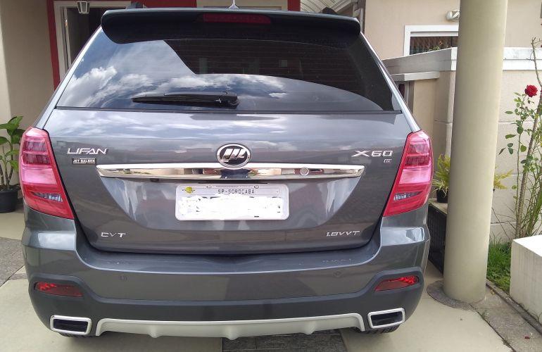 Lifan X60 1.8 16V VVT VIP CVT - Foto #10