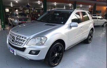 Mercedes-Benz ML 350 4Matic 3.0 bluetec