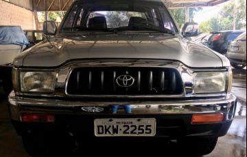 Toyota Hilux SRV 4x2 2.7 16V (cab. dupla)