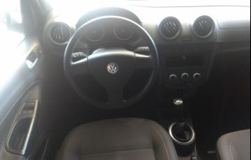 Volkswagen Gol Rallye 1.6 VHT (G5) (Flex) - Foto #2
