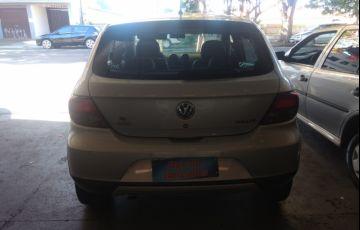 Volkswagen Gol Rallye 1.6 VHT (G5) (Flex) - Foto #6
