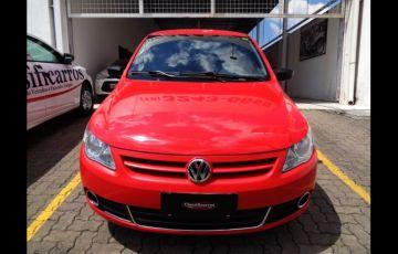 Volkswagen Voyage 1.0 Total Flex - Foto #4