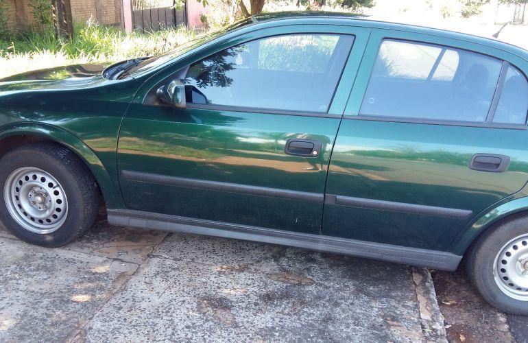 Chevrolet Astra Sedan GLS 2.0 MPFi - Foto #3