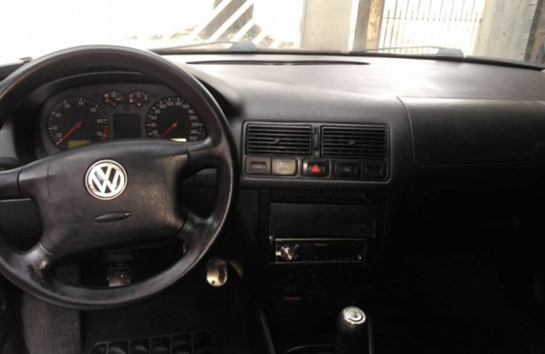 Volkswagen Golf 1.6 MI - Foto #9
