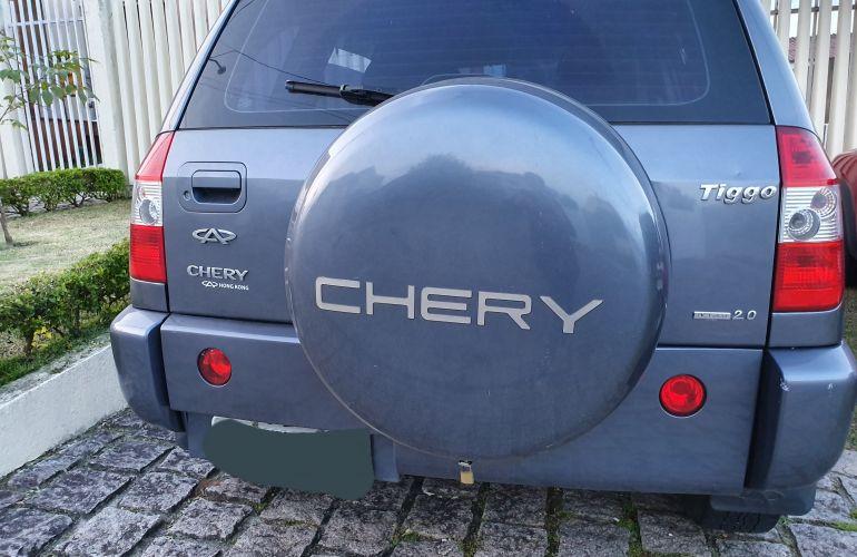 Chery Tiggo 2.0 16V - Foto #9