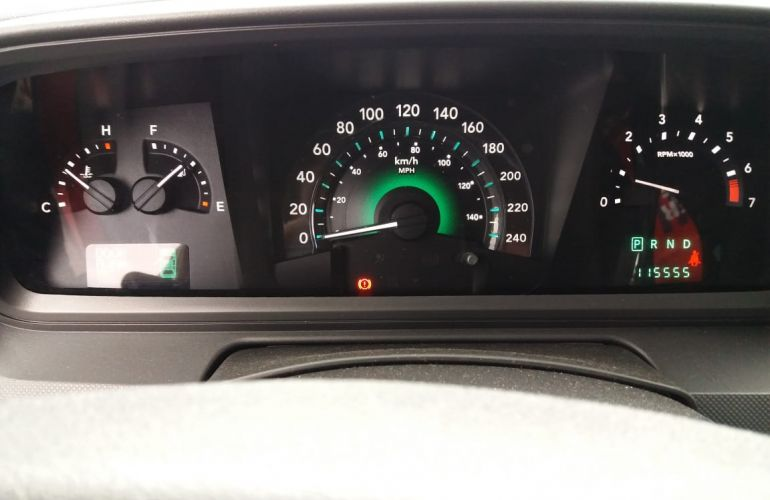 Dodge Journey SXT 2.7 V6 - Foto #10