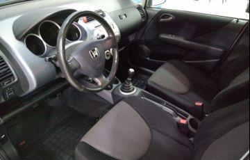 Honda Fit EX 1.5 16V - Foto #10