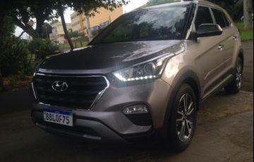 Hyundai Creta 2.0 Prestige (Aut) - Foto #7
