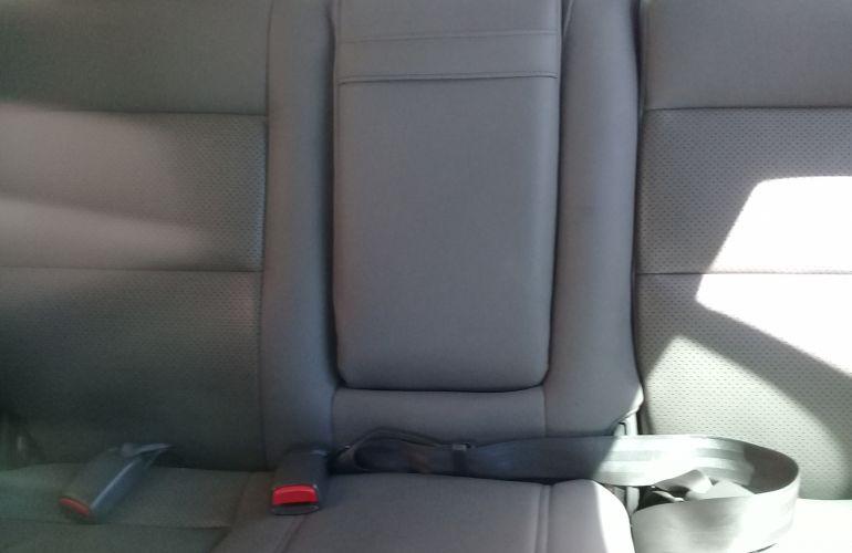 Mitsubishi Pajero Sport HPE 4x4 2.5 (aut) - Foto #5