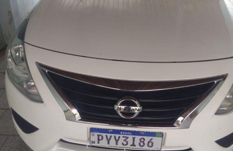 Nissan Versa 1.0 12V (Flex) - Foto #3