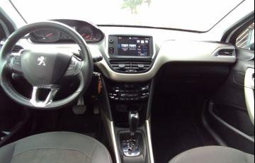Peugeot 2008 Allure 1.6 16V (Aut) (Flex)