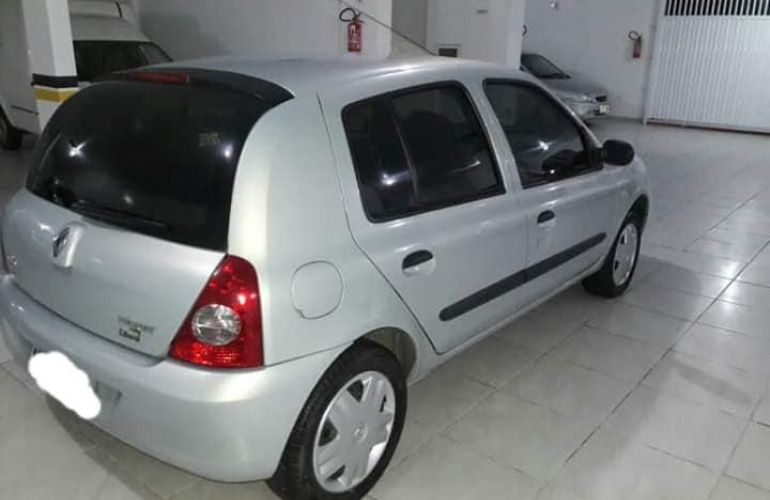 Renault Clio Hatch. Get Up 1.0 16V (flex) 4p - Foto #10