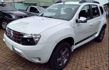 Renault Duster 1.6 16V Tech Road (Flex) - Foto #2